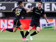 Dat is 10! Vitesse heeft al bijna een elftal binnen