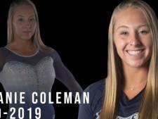 Une gymnaste de 20 ans se tue en chutant à l'entraînement