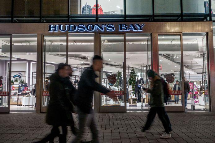 Hudson's Bay Tilburg