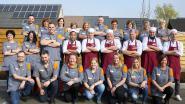 Gloednieuwe Colruyt zorgt voor 26 nieuwe jobs