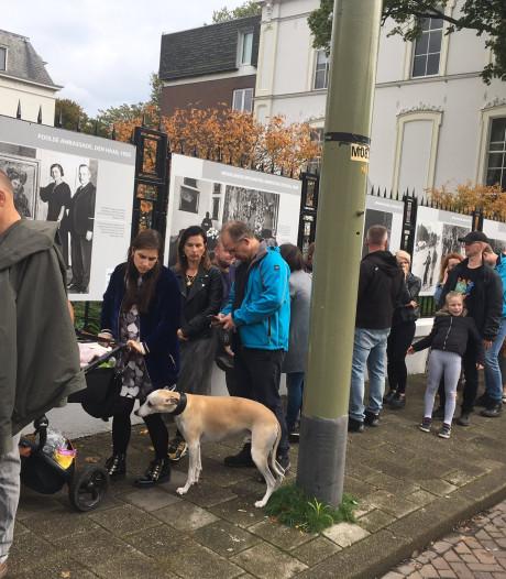 Polen naar de stembus, urenlange rijen bij ambassade