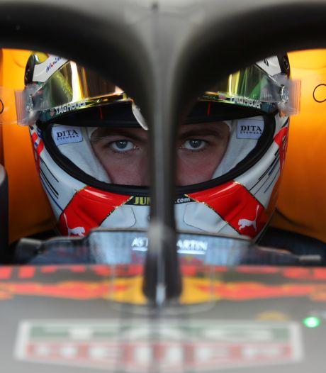 Verstappen: Goede race, jammer van die virtuele safety car