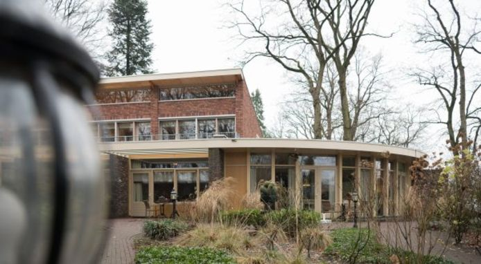 Hospice De Regenboog in Nunspeet.