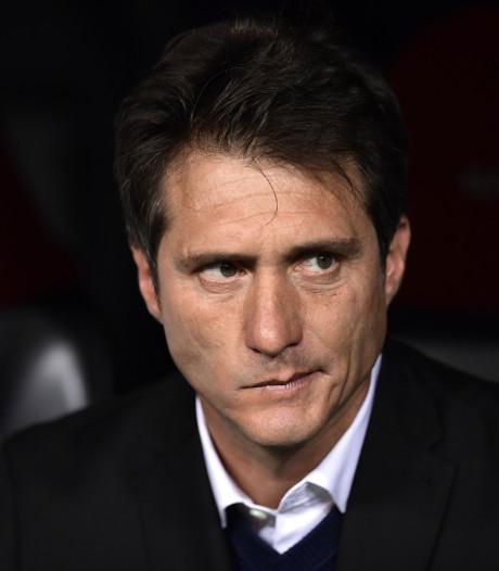 Barros Schelotto weg bij Boca Juniors