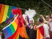 Utrechtse Canal Pride stukje braver dan de Amsterdamse