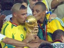 Ronaldo over kapsel uit 2002: Was puur om de aandacht af te leiden