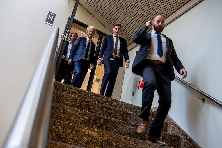 null Beeld Freek van den Bergh/de Volkskrant