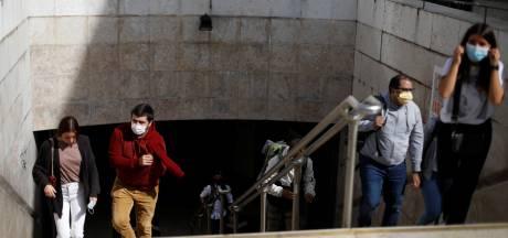 Le Portugal reconfine 150.000 personnes