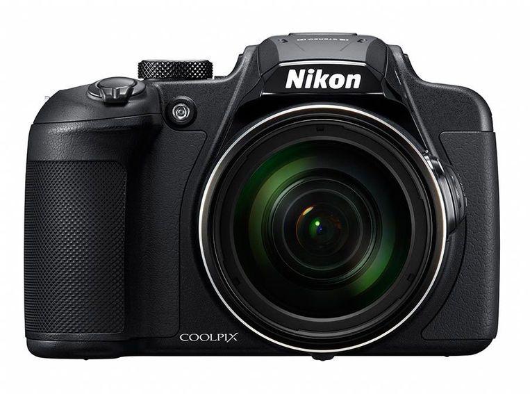 De Nikon Coolpix B700 biedt het grootste bereik.