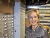 Caroline Boot gaf kunst en vormgeving aan het TextielMuseum