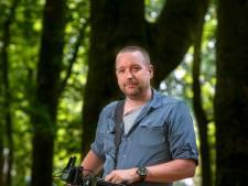 Renkumse cameraman Ruben Kocx maakt kans op grote prijs: 'Ik zie het hele land, schitterend'