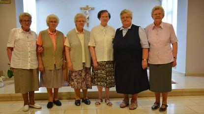Laatste zusters wijken voor woonproject