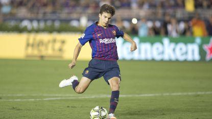 """Heeft Barcelona met 18-jarig talent de nieuwe Xavi of Iniesta in de rangen? """"Zijn spel is als poëzie"""""""