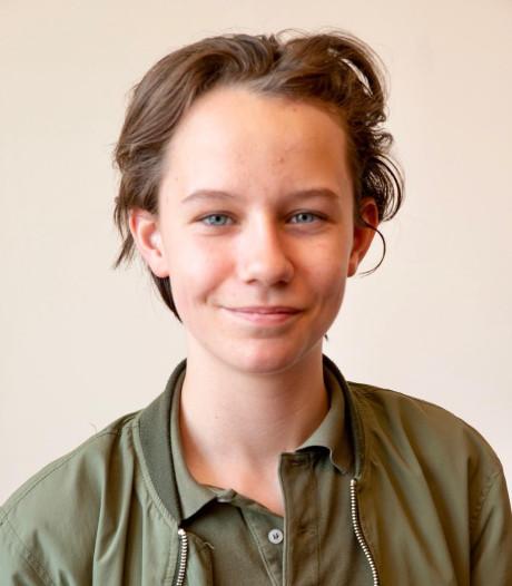 Laurens (12) uit Ermelo mag met bekende musicalsterren het podium op