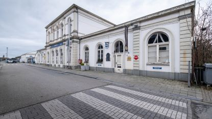 Renovatie stationsgebouw vooruit geschoven op de planning