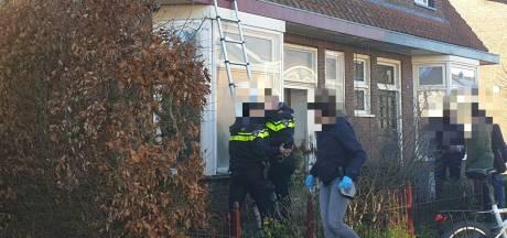 Politie doet inval in woning Lelystad in onderzoek naar pedofielenvereniging Martijn