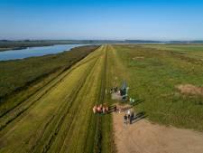 Bouw van dorp Reeve bij Kampen is in zicht: 'Heel veel interesse om er te wonen'