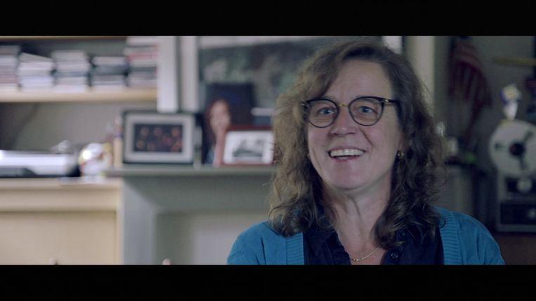 Belpop Luc De Vos - echtgenote Sandra Heylen