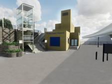 Werk station Rotterdam-Noord komt weer op stoom: dreigende vertraging van de baan