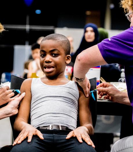 Ouders en jeugd in Veenendaal bijgepraat over vaccineren