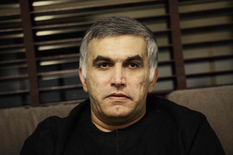 Archiefbeeld - Nabil Rajab