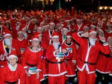 Inschrijven voor kerstmannenloop door Amersfoort