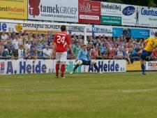 Koster dacht aan afscheid bij Staphorst met de titel: ,,Maar de gezondheid gaat voor alles''