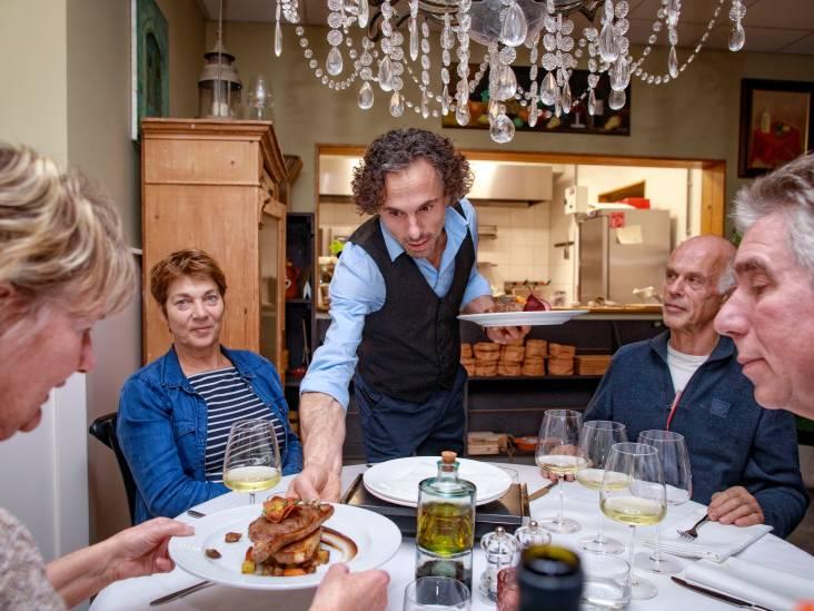 Hart voor de Italiaanse keuken