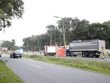 Zwolse (40) komt om bij ongeluk N35 in Wijthmen