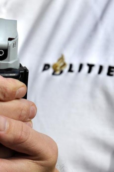 Kemphanen Wielwijk wél eensgezind over optreden politie: 'Het was gewoon mishandeling'