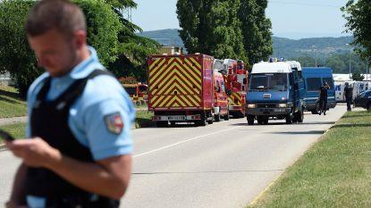 Buurtbewoners vinden 2 lijken in Franse stad Nîmes, mogelijk gaat het om een afrekening