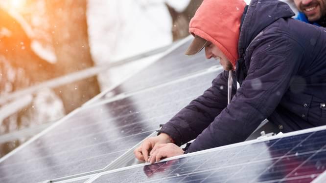 Hoeveel rendement leveren zonnepanelen in de herfst en winter?