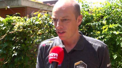 """Performance Coach van Van Aert: """"De snelheid van zijn ontwikkeling is enorm"""""""