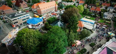 Winterswijk heeft 'de beste kermis van Nederland'