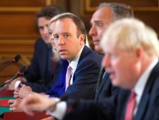 "Britse volksgezondheidsminister sluit nieuwe lockdown niet uit: ""De laatste verdedigingslinie"""