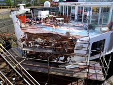 Rapport over de aanvaring riviercruiseschip en een chemicaliëntanker op Westerschelde laat langer op zich wachten