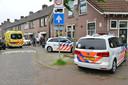 Pelmolenstraat Breda