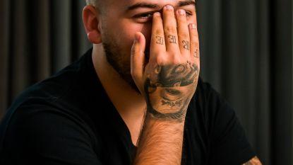 """""""Ik ben de Eden Hazard van het snooker"""""""