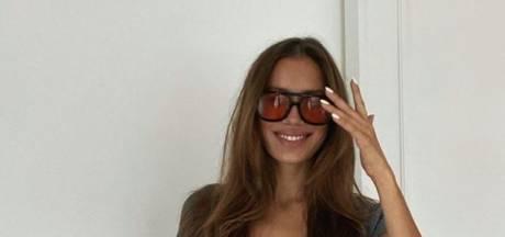 """La petite amie de Brad Pitt répond à ceux qui pensent qu'elle """"déteste"""" Angelina Jolie"""