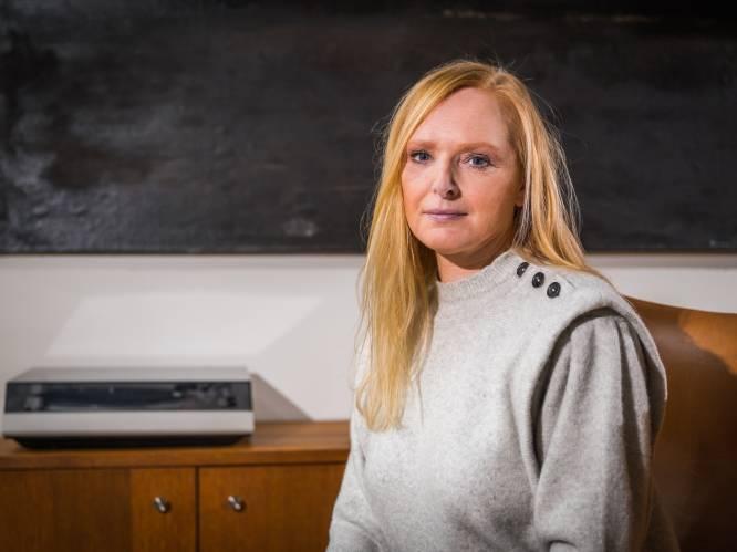 """ANNO 2021. Ilse Nackaerts, schrijfster van 'Spannende Seks': """"Na al die jaren achter de schermen had ik het glazen plafond bereikt"""""""