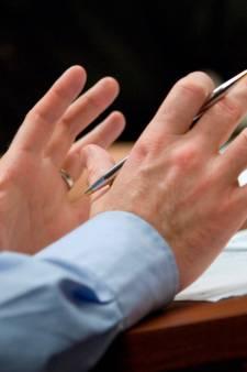 Raadsbijeenkomst Waalre besloten uit angst voor nieuwe ruzie