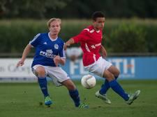 11-0 nederlaag voor Grolse Boys