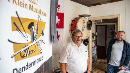 't Klein Muziekske toont geschiedenis als opwarmer van feestjaar