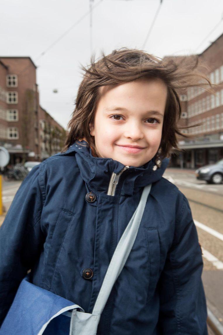 Jurjen Mulder Beeld Niels Blekemolen
