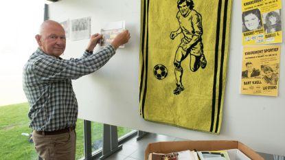 Van weddenschap tot bloeiende voetbalclub