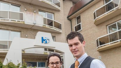 Acht op de tien hotelkamers bezet in paasweekend