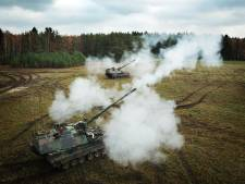 Nieuw grof geschut voor Defensie op de Veluwe dankzij miljoeneninvestering