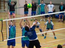 Volt begint volleybalseizoen tegen Volt