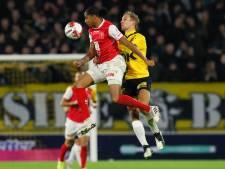 Samenvatting | NAC Breda - MVV