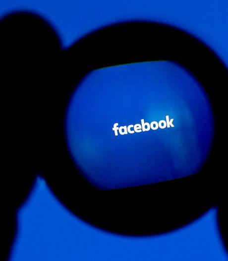 Facebook et Instagram bloquent une centaine de comptes avant les midterms